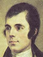 Robert Burns, Scottish Poet