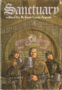 Sanctuary: Thieve's World by Robert Lynn Asprin