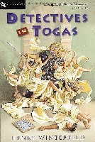 Detectives in Togas by Henry Winterfield