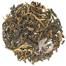 Yunnan Jig Tea from Adagio Tea